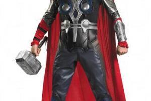 Avengers 雷神 $3340