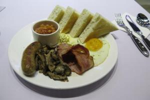 All Day Breakfast亦是Kafe的好選擇($108)