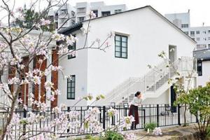 饒宗頤文化館 X 百周年校園 漫步活化遊