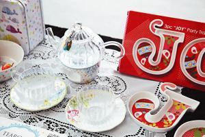 top choice精美茶具,mini market有售
