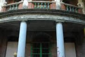 有傳大宅在日佔時期,曾成為囚禁慰安婦的地方。