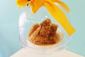 蜂巢是來自香港本地的蜂場。