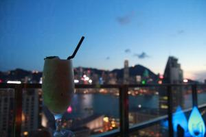 配合特色 Cocktail 及餐廳音樂,十分寫意