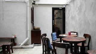 Seoulmate 隱世後花園Cafe