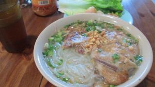 深水埗芽莊城越南牛肉粉