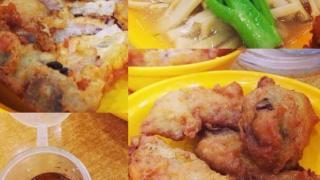 大埔東記上海麵