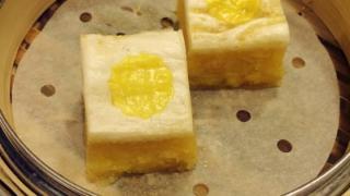 古法蒸千層糕 傳統點心(圖:FB@元朗 老馮茶居)