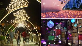 香港過聖誕做乜好? 必睇5大浪漫燈飾