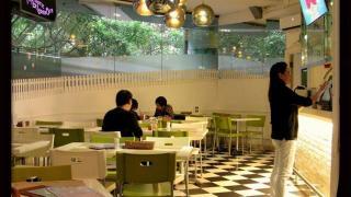 圖:社企Fantastic Ladies Cafe 悠閑閣餐廳