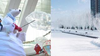 香港都可以過白色聖誕!4大飄雪靚景