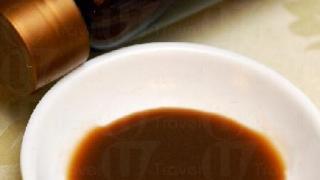 酒家使用自家製的蠔油。