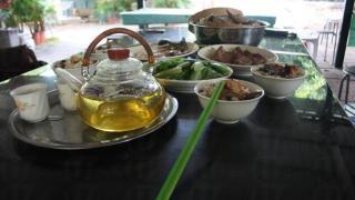 實而不華的農家宴,可吃出農村的純樸風味。