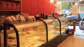 Goossens Chocolatier 售賣各款朱古力,全部於比利時先人手製作。