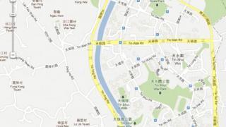 外環單車徑全長逾 7 公里,新春不妨到此一遊行大運。