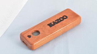 木製 Kazoo $180