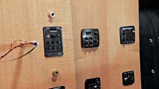 選擇合適的擴音器對演出十分重要,就連觀眾反應都會有不同。