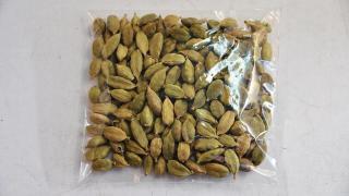 阿拉伯文發音「荔枝」的香草,煮巴風奶茶時加入少許同煮,遇上舟車暈浪或除口氣,可吃一顆,當香口膠般咀嚼。$10(a)