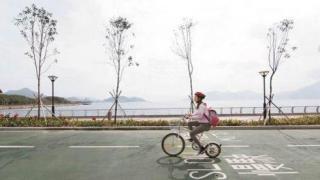 馬路以外 單車新熱點