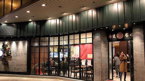 華星客棧成為西環最新長龍店