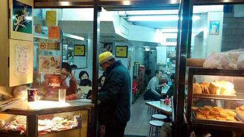 祥香園餐廳