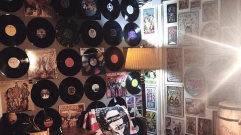 圖: IG@vintage_maze
