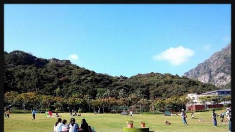 佐敦谷公園 (圖:UBlogger - Tiffany Toyi )