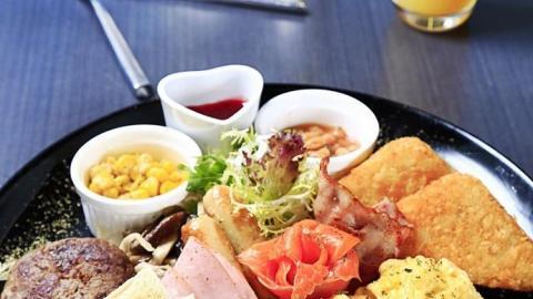 Cafe Paradise 新進童話式cafe(圖:IG@cafeparadisehk)