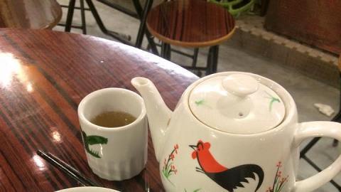 老馮茶居 傳統點心(圖:FB@元朗 老馮茶居)