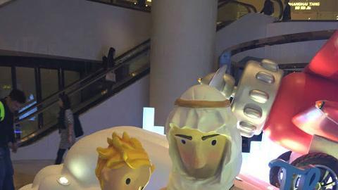 《小王子》展覽 聖誕香港有得睇