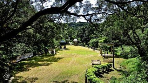 來個英式野餐體驗 (圖片來源:hk-victoria-peak官網)