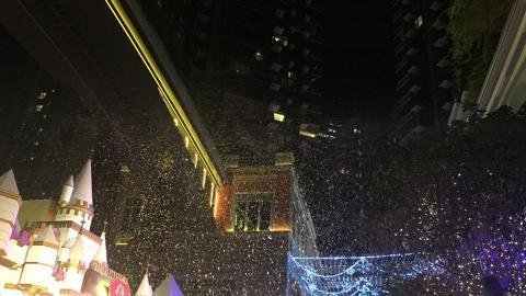 2016香港聖誕燈飾好去處!