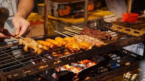 [本地遊]長洲掃街 吃盡人氣食店+街頭小食夜宵磨