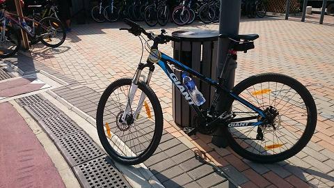 圖來源:FB@單車匯合中心上水站