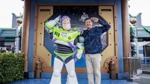 童年回憶 迪士尼「巴斯光年星際歷險」 8月底關閉