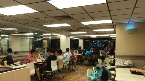 觀塘裕民坊麥當勞8月底結業