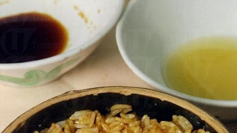 怕肥一族也難擋砵仔豬油撈飯的誘惑吧。( 相片來源:香港經濟日報 )