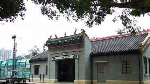 博物館見證香港鐵路近百年歷史。