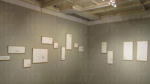 Stage 1 是供新晉藝術家舉行展覽的平台。