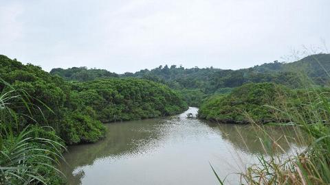 魚塘多由當地村民監管。
