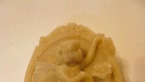 禪園檜木家事皂