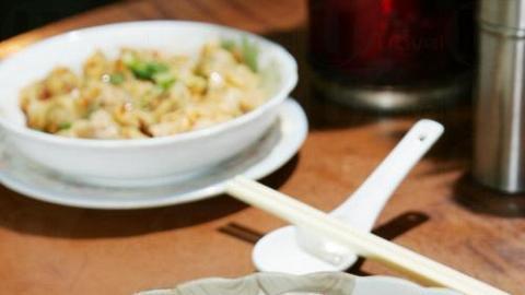 陳泗記堅持無味精和少油少鹽,誰說食大牌檔一定不健康?