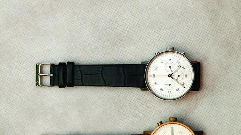 瑞典手錶品牌 VOID 起