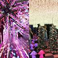 【聖誕好去處2018】聖誕節情侶拍拖好去處!精選全港10大聖誕燈飾/浪漫影相位