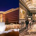【聖誕好去處2018】澳門7大酒店聖誕優惠!威尼斯人/美獅美高梅/永利皇宮