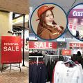 【減價優惠】4大連鎖服飾品牌優惠晒冷!H&M/6IXTY8IGHT/Collect Point/SPAO