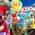 【回顧2018】2018推出10大熱門Switch遊戲 Mario/太鼓/Overcooked! 2/模擬樂園