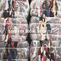 【新年2019】新年大掃除回收舊衫! 7大衣物回收服務機構懶人包