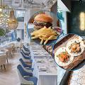 【中環/上環美食】中上環5大靚景餐廳推介VEDA/Nhau/Aaharn