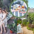 【假日好去處】大埔3大近郊童話森林好去處!免費入場植物園/白色貨櫃餐廳/田園Cafe
