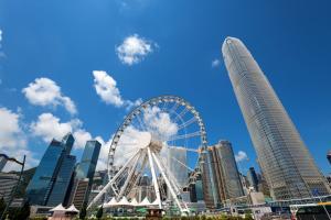 帶外國朋友遊巴士河!一條路線睇晒28大香港名勝古蹟